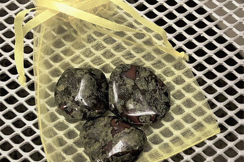 Gallbladder Layout Gemstone Set