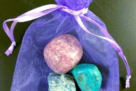 Calming Gemstone Set
