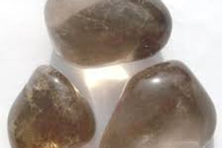 Smoky Quartz - tumbled