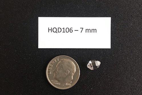 Herkimer Diamond Quartz - HDQ106