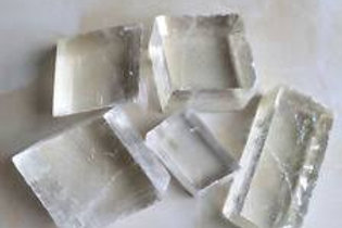 Calcite, Optical - 1 inch