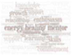 Healer Mentoring - 4th Dimension Healing