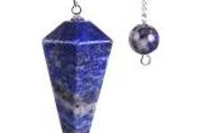Pendulum - Lapis Lazuli
