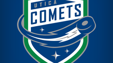 NEWS: Sprague's Collision Center Partners as the Official Collision Center of the Utica Comets