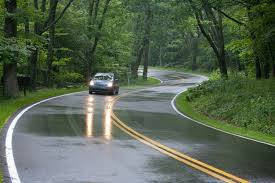Safe Driving Tips for Spring