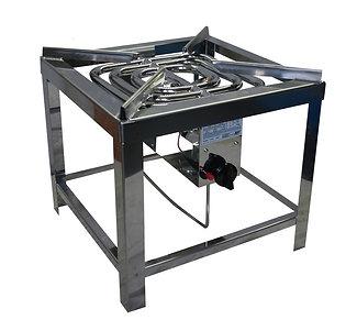Hockerkocher Tischversion