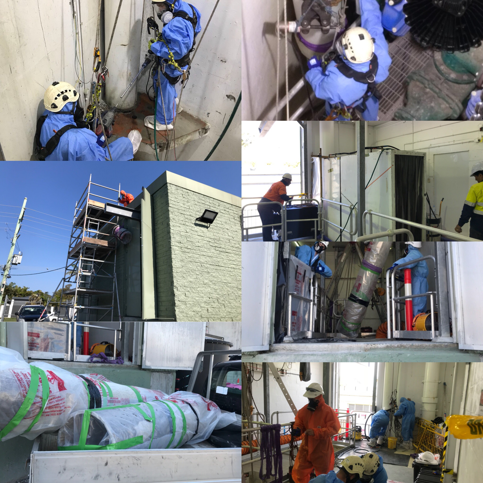 66c452 4e7eb2743c0f4835b543ba0b850e15c4~mv2 d 2048 2048 s 2 - Asbestos Pipe Removal 14 Meters Down a Sewer Well