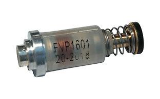 Magnetspule für Gashahn