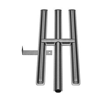 Brenner H-Form 3,6 KW Stahl