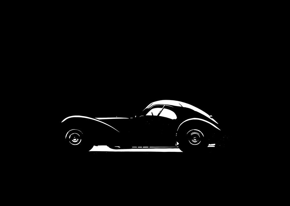 En bil er en bil er en bil er en....