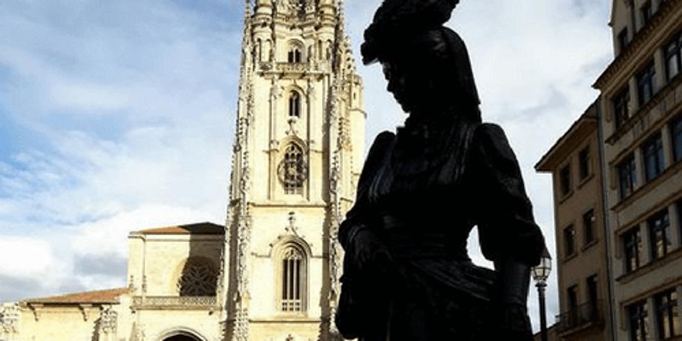 Visita Guiada Casco Antiguo de Oviedo