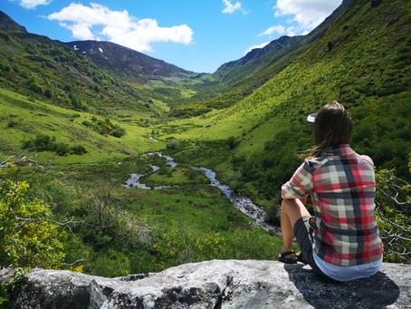 Este Paraiso Natural y Cultural llamado Asturias