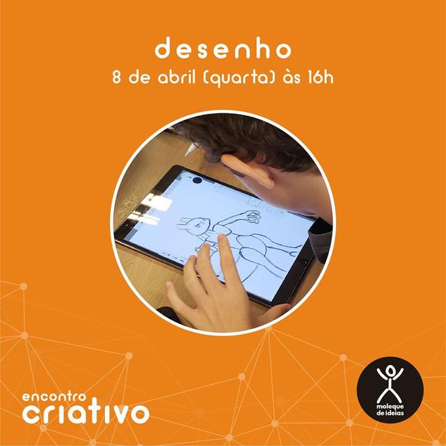 4º Encontro Criativo