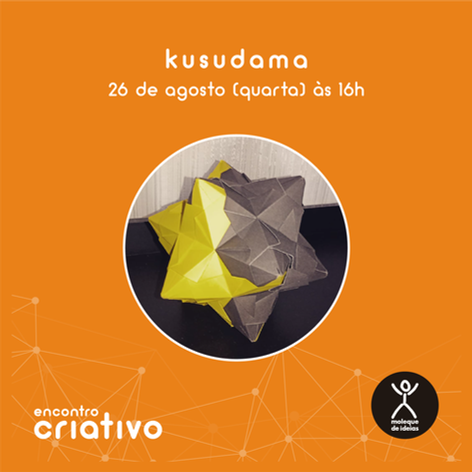 24º Encontro Criativo