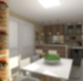 Varanda Gourmet - Arquitetura do Barreto