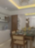 Sala de Jantar - Arquitetura do Barreto