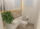 Sanitáro - Arquitetura do Barreto