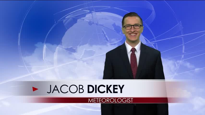Jacob Dickey