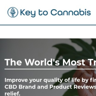 KEY TO CANNABIS