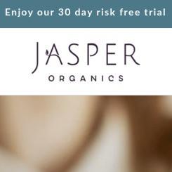 JASPER ORGANICS