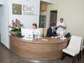 В EMC готовы принять роды любой сложности с комфортом на 5 звезд, г.Москва