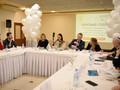 В Екатеринбурге состоялся Круглый стол с участием экспертов, предприятий и дистрибьюторов индустрии