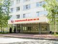 «Марафон по роддомам» в Роддоме №18 в Санкт-Петербурге