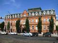 «Марафон по роддомам» в Оренбургском городском роддоме при ГКБ №2