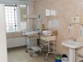 С 2000 года Роддом №16 Санкт-Петербурга имеет статус «Больница, доброжелательная к ребенку»