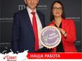 Новый выпуск авторской программы Татьяны Буцкой «Выбор Родителей» вышел на радио Mediametrics 14 окт