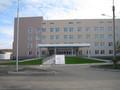 «Марафон по роддомам» в Областном Перинатальном центре Мурманска