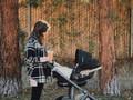 По каким основным параметрам российские родители выбирают коляски, автокресла и кроватки? Читаем!