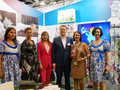 На международной выставке Kind + Jugend в Германии Российская экспозиция стала самой масштабной за п