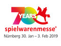 Все самое интересное на Spielwarenmesse 2019!
