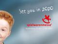 Spielwarenmesse 2020: подготовка идет полным ходом!