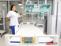 «Марафон по роддомам» в Перинатальном центре в Казани: здесь успешно справляются с самыми сложными с