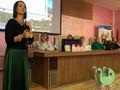 Самые осенние «Беременные посиделки» в Москве!