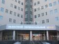 «Марафон по роддомам» в Областном Перинатальном центре Екатеринбурга