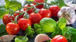 9 весенних продуктов для стройной фигуры