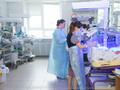 Уже 2 года Роддом при ГКБ №16 в Казани практикует «бережное рождение»