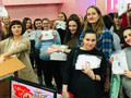 «Беременные посиделки» в Москве!