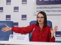 В ИА ТАСС прошла пресс-конференция, посвященная экспортному потенциалу российских производителей