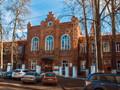 Уже более 100 лет Роддом им. В.С.Груздева в Казани помогает появиться на свет малышам!