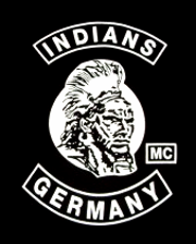 Indians MC - Sommerparty