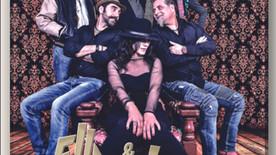 Ella & the Jambrothers / no 2 - Live / CORONA SESSION im Proberaum