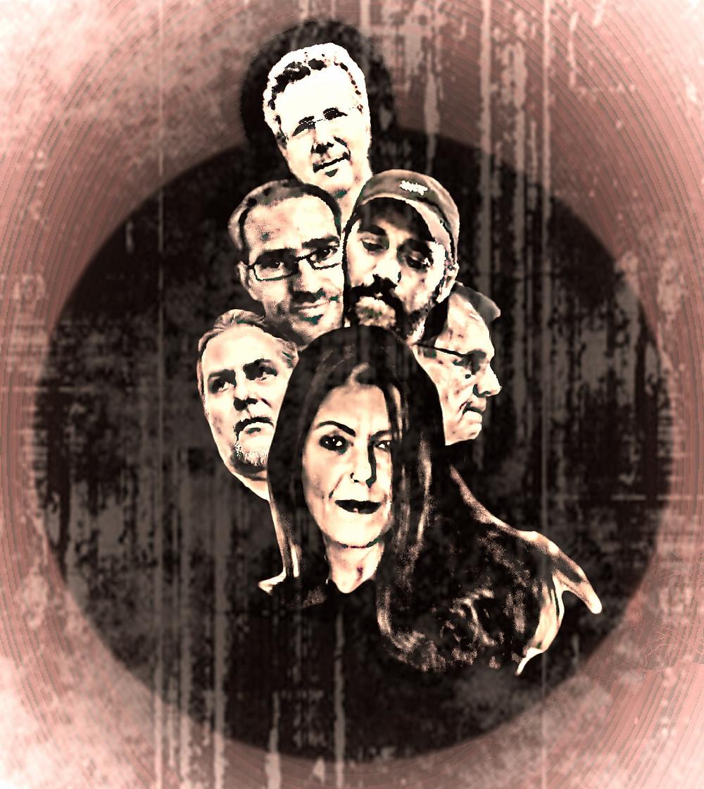 Ella & the Jambrothers | Die neuen Gesichter der Band ab 2017