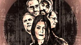 Die neuen Gesichter der Band