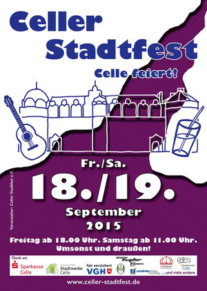 Celler Stadtfest