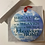 Thumbnail: Memorial Ornament