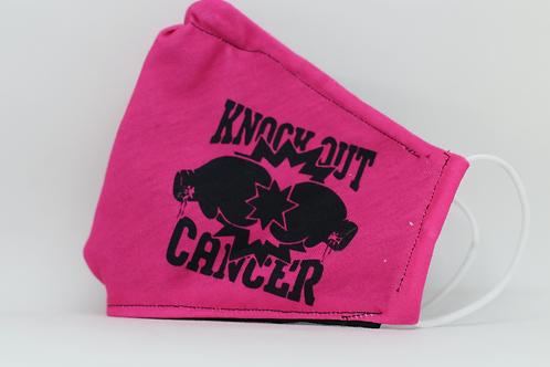 Breast Cancer Mask
